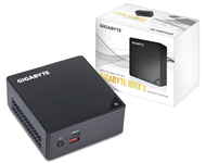 GIGABYTE GB-BKI5HA-7200 BRIX Mini PC Intel Core i5-7200U 2.5GHz (3.1GHz)