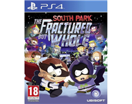 UBISOFT South Park The Fractured But Whole Standard Edition PS4