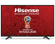 "HISENSE 32"" H32M2165HTS LED digital LCD TV"