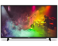 "GRUNDIG 40"" 40 VLX 7730 BP Smart LED 4K Ultra HD LCD TV"