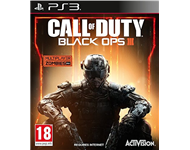 Activision PS3 Call of Duty Black Ops 3
