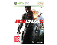 Eidos XBOX360 Just Cause 2 Classic