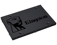 "KINGSTON 120GB 2.5"" SATA III SA400S37/120G A400 series"