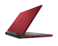 "DELL G5 15 (5587) 15.6"" FHD Intel Core i5-8300H 2.3GHz (4.0GHz) 8GB 1TB 128GB SSD GeForce GTX 1050Ti 4GB Backlit crveni Ubuntu 5Y5B"