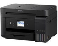 EPSON L6190 EcoTank ITS wireless multifunkcijski inkjet uređaj