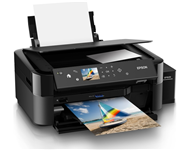 EPSON L850 EcoTank ITS (6 boja) Photo multifunkcijski inkjet uređaj