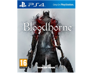 Sony PS4 Bloodborne - Playstation Hits