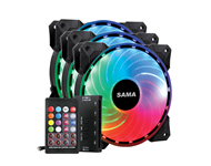 SAMA RGB RAINBOW kit