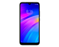 XIAOMI Redmi 7 3+32 Eclipse Black