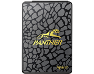 "APACER 240GB 2.5"" SATA III AS340 SSD Panther series"