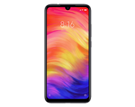XIAOMI Redmi Note 7 4+64 Space Black