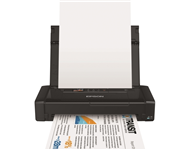 EPSON WorkForce WF-100W wireless inkjet prenosni štampač