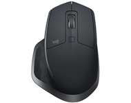 LOGITECH MX Master 2S Graphite Wireless miš