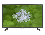 "SHARP 32"" LC-32HI3522E HD ready digital TV"