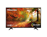 "HISENSE 43"" H43A6140 Smart LED Full HD digital LCD TV"