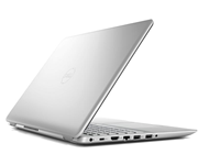 "DELL Inspiron 15 (5584) 15.6"" FHD Intel Core i5-8265U 1.6GHz (3.9GHz) 8GB 1TB GeForce MX130 2GB Backlit srebrni Ubuntu 5Y5B"