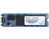 APACER 240GB AS2280P4 M.2 PCIe