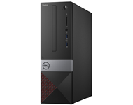 DELL Vostro 3470 SF Intel Core i3-8100 4GB 1TB DVDRW Ubuntu 3yr NBD + WiFi