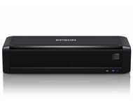 EPSON WorkForce DS-360W A4 Wireless prenosni skener