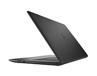 "DELL Inspiron 5770 17.3"" FHD i3-7020U 4GB 1TB ODD Backlit FP crni Win10Home 5Y5B"