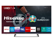 "HISENSE 50"" H50B7500 Smart LED 4K Ultra HD digital LCD TV"