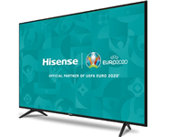 "HISENSE 50"" H50B7100 Smart LED 4K Ultra HD digital LCD TV"