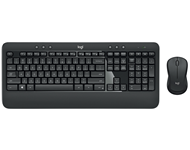 LOGITECH MK540 Advanced Wireless Desktop YU tastatura + miš Retail