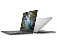 "DELL XPS 7590 15.6"" FHD i7-9750H 8GB 512GB SSD GeForce GTX 1650 4GB Backlit FP srebrni Win10Pro 5Y5B"