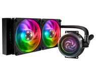 COOLER MASTER MasterLiquid 240P (MLY-D24M-A20PA-R1)