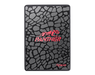 "APACER 480GB 2.5"" SATA III AS350 SSD Panther series"