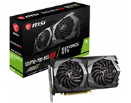 MSI nVidia GeForce GTX 1650 4GB 128bit GTX 1650 GAMING X 4G