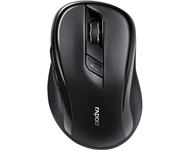RAPOO M500 Wireless miš crni