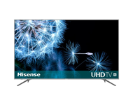 "HISENSE 75"" H75B7510 Brilliant Smart LED 4K Ultra HD digital LCD TV"
