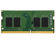 KINGSTON DIMM DDR4 4GB 3200MHz KVR32S22S6/4