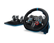 LOGITECH G29 Driving Force Racing Wheel PC/PS4/PS3