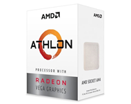 AMD Athlon 3000G 2 cores 3.5GHz Box