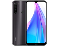 XIAOMI REDMI NOTE 8T 4+64 GB Moonshadow Grey