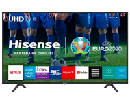 "HISENSE 55"" H55B7100 Smart LED 4K Ultra HD digital LCD TV"