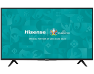 "HISENSE 32"" 32B6700HA Smart Android HD LCD TV"