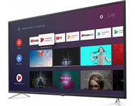 "SHARP 65"" 65BL3EA 4K Ultra HD Android LED TV"