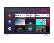 "SHARP 40"" 40BL5EA 4K UHD Android LED TV"