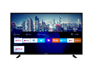 "GRUNDIG 65"" 65 GDU 7500B Smart UHD TV"