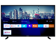 "GRUNDIG 43"" 43 GDU 7500B Smart LED 4K Ultra HD LCD TV"