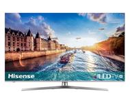 "HISENSE 65"" H65U8B ULED Smart LED 4K Ultra HD digital LCD TV G"
