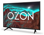 "OZON 43"" H43Z5600 Smart Full HD TV"