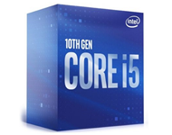 INTEL Core i5-10400F 6 cores 2.9GHz (4.3GHz) Box