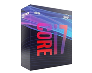 INTEL Core i7-9700F 8-Core 3.0GHz (4.7GHz) Box