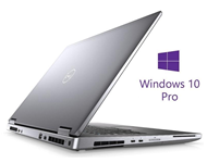 "DELL Precision M7740 17.3"" 4K i7-9850H 32GB 1TB SSD Quadro RTX 4000 8GB Backlit SC Win10Pro 3yr ProSupport"