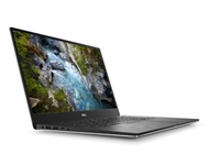 "DELL Precision 5540 15.6"" FHD i7-9850H 16GB 256GB SSD Quadro T1000 4GB Backlit FP Win10Pro 3yr ProSupport"