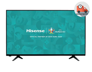"HISENSE 58"" 58A7100F Smart LED Ultra HD digital TV"